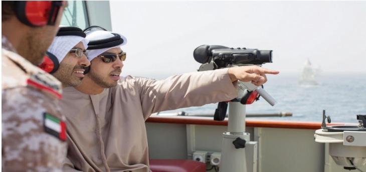 """تقرير هام بالأسماء.. كيف يسيطر ضباط """"أمن الدولة"""" الإماراتيون على سقطرى اليمنية؟"""