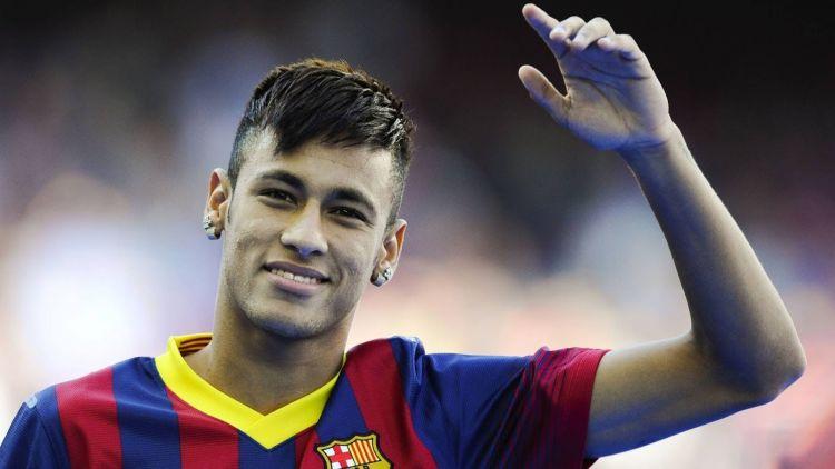 برشلونة يبدأ مفاوضاته مع باريس سان جيرمان خلال الساعات القادمة من اجل نيمار