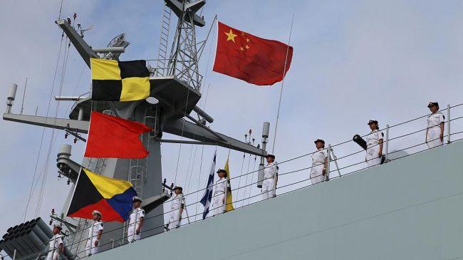 الصين تفتتح قاعدة عسكرية قبالة السواحل اليمنية