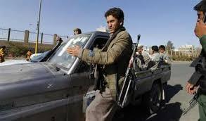 هربا من استهداف طيران التحالف لها… المليشيا الانقلابية تستغل محيط مقار أممية لعملياتها القتالية