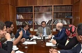 وزير حقوق الانسان في الحكومة الشرعية يعلن عن مقتل 11 الف شخص منذر بدء الانقلاب