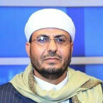 وزير الاوقاف احمد عطية يتفقد استعدادات منفذ الوديعة لاستقبال الحجاج اليمنيين