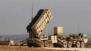 منظومة التحالف تعترض صاروخ اطلقته المليشيات على مارب