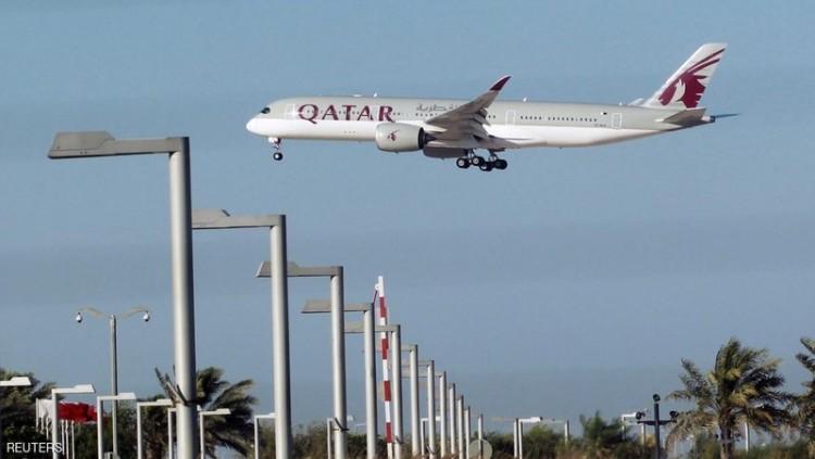 بعد تداول اخبار عن فتح مجالها الجوي امام الطيران القطري، مملكة البحرين تنفي