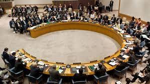 """مجلس الامن الدولي يعرب عن قلقه ازاء خطر المجاعة في اليمن في جلسة حول """"صون السلم والامن الدوليين"""""""