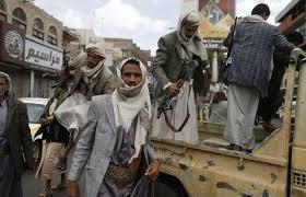 هروب قيادي حوثي كبير من جبهة الخوبة بعد اشتباكات مسلحة داخل الجبهة