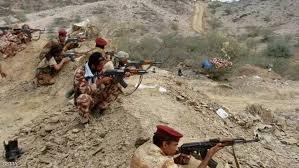 قوات الشرعية تكسر هجوما للمليشيات الانقلابية على مواقعها في المخا بتعز