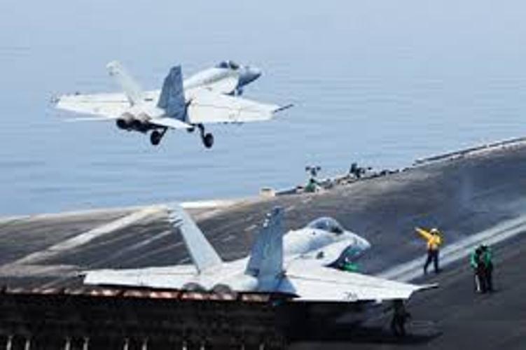 مقتل شخصين يرجح ارتباطهما بتنظيم القاعدة بغارة جوية شنته طائرة امريكية