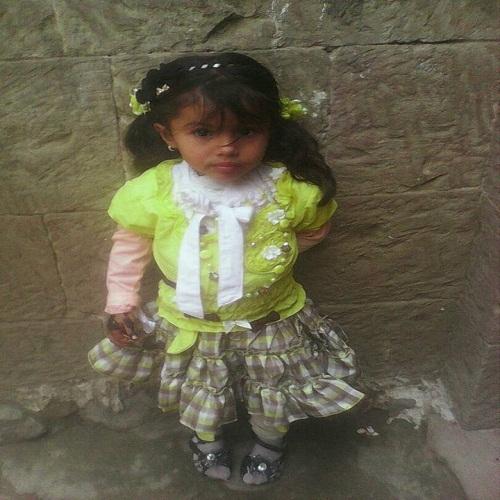 اليوم تنفيذ حكم الاعدام بحق مغتصب وقاتل الطفلة صفا المطري في هذا المكان العام بصنعاء