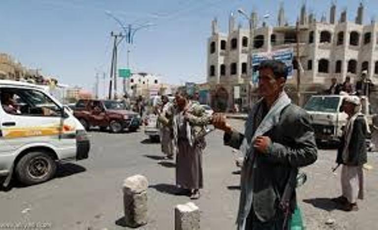 مليشيا الحوثي تقتحم قرى في ذمار وتختطف 3 من ابناء المناطق