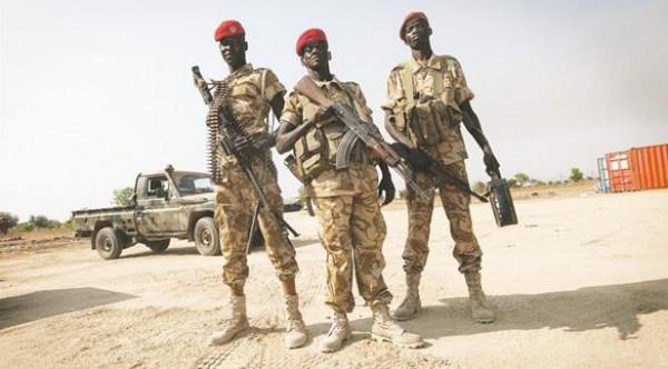 الجيش السوداني يؤكد بقاء قواته مع التحالف العربي في اليمن حتى انتهاء مهامها