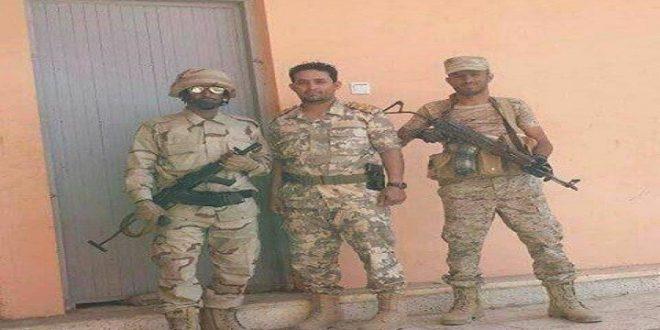 قوات امنية في عدن تهاجم فندقا وتقتل مدير امن مديرية رصد والتابعة لأبين