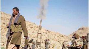 """قوات الجيش الوطني تسيطر على معسكر """"الغريميل"""" بالجوف"""