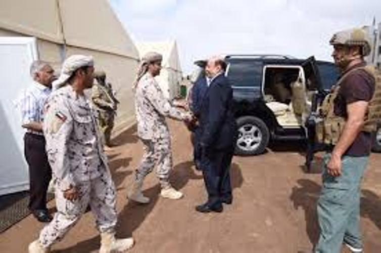 الحكومة اليمنية والتحالف العربي.. علاقة مأزومة لن تنهار