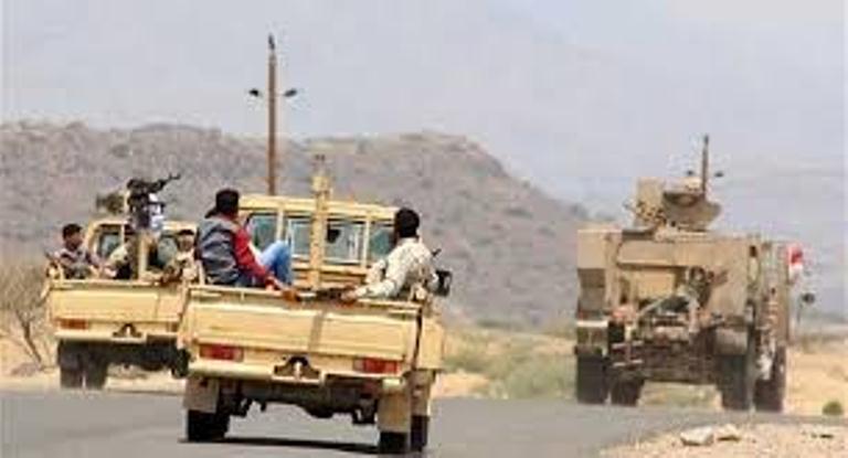 استعدادات للجيش الوطني لاقتحام معقل جماعة الحوثي في صعدة