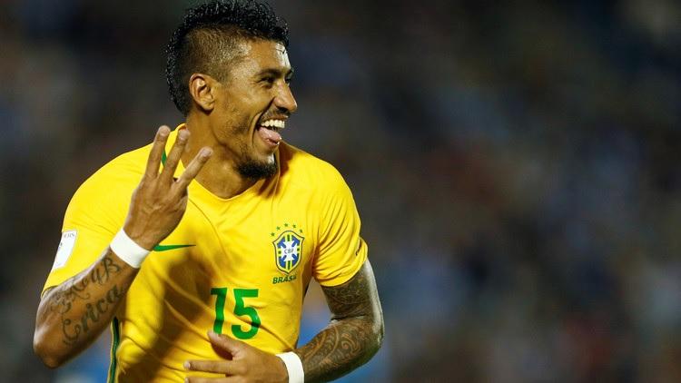 برشلونة يتعاقد مع البرازيلي باولينيو مقابل 40 مليون يورو