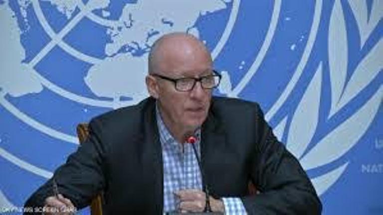 الأمم المتحدة: نعترف بحكومة واحدة فقط باليمن