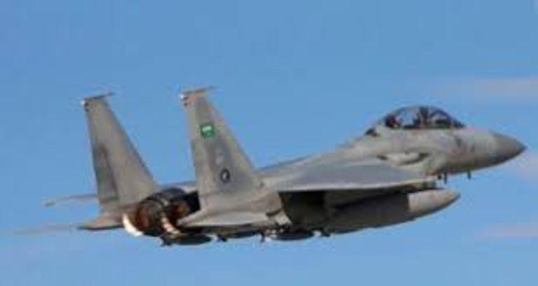 صنعاء .. مقاتلات التحالف تستهدف مواقع متفرقة لمليشيات الحوثي