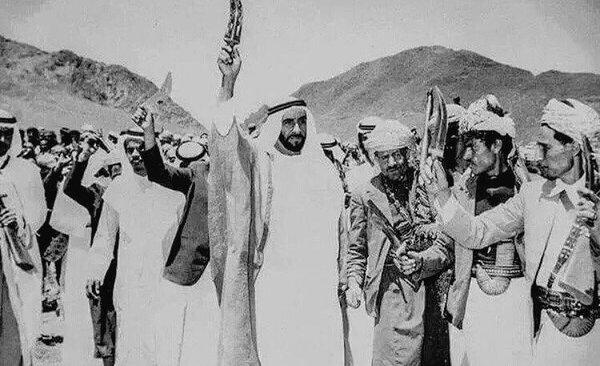 """""""وصية الشيخ زايد بأهل اليمن"""".. ادعاءٌ عاقر تسوِّقه الإمارات على الإعلام"""