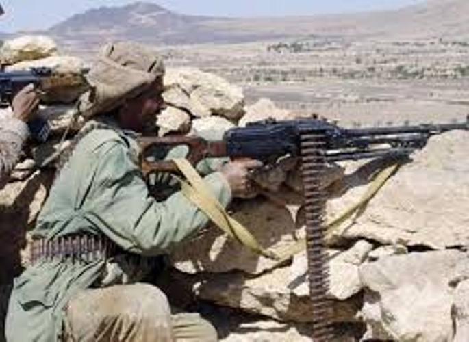 مقتل القيادي الحوثي ابو المرتضى واربعة من مرافقيه في مواجهات بالبيضاء
