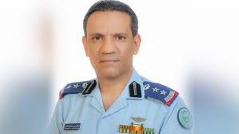 المتحدث باسم قوات التحالف العرب: استهدفنا كتيبة لمسلحي الحوثي في ارحب