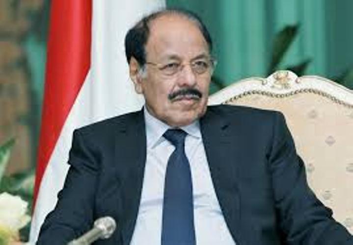 نائب رئيس الجمهورية يؤكد على اهمية مضاعفة الجهود لاستئناف مهام وزارة الشؤون الاجتماعية