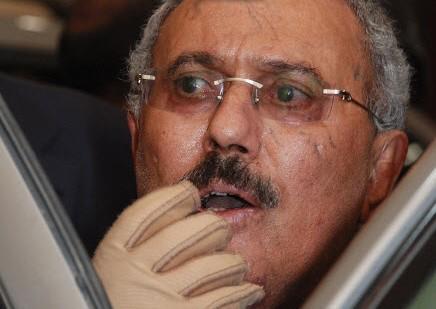 """تصعيد حوثي جديد ضد المخلوع صالح.. """"نيابة الحوثي تطارد انصاره باوامر قهرية"""""""