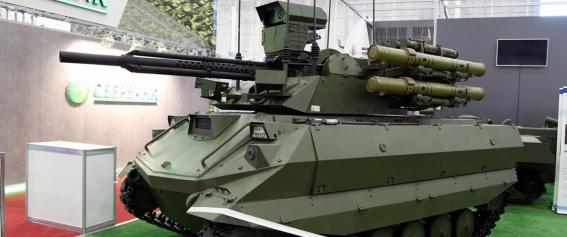 دولة عربية بصدد شراء أسلحة روسية لم يقتنيها أي جيش في العالم حتى الآن!