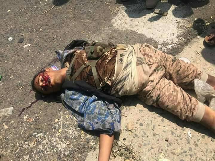 مسلحون مجهولون يغتالون جنديين جنوب مدينة تعز