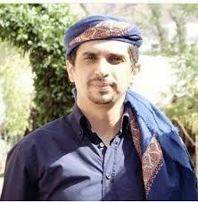 """الحوثيون لا يراعون حرمة الموتى… شاهد بالصورة ماذا فعلوا بجثة """"خالد الرضي"""" بعد مقتله!!"""