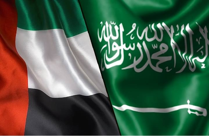 ترقب كبير لمواجهة نارية بين السعودية والإمارات اليوم