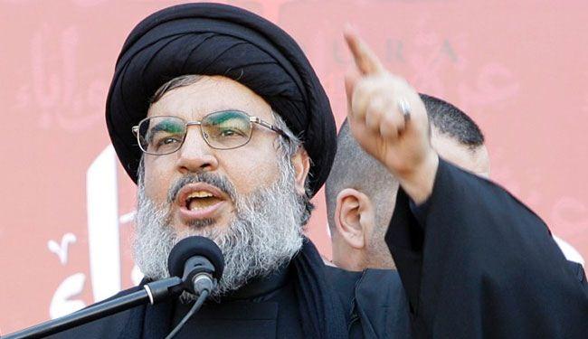 اللبناني حسن نصر الله هو مهندس الاتفاق بين الحوثيين والمخلوع صالح