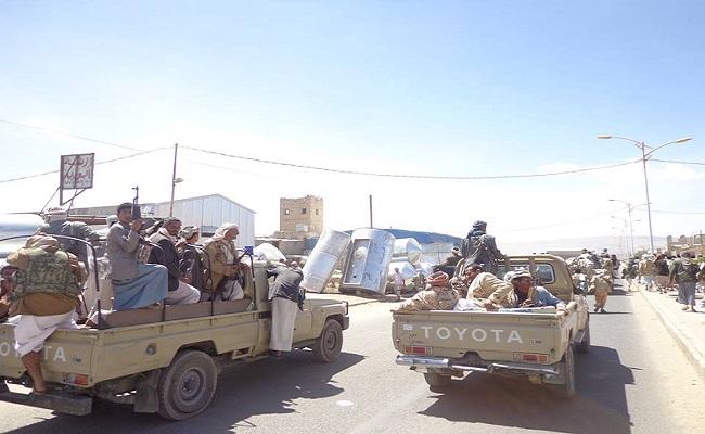 في بلاغها للداخلية.. رحمة حجيرة تشكو تهديدات مسلحي الحوثي في جولة المصباحي