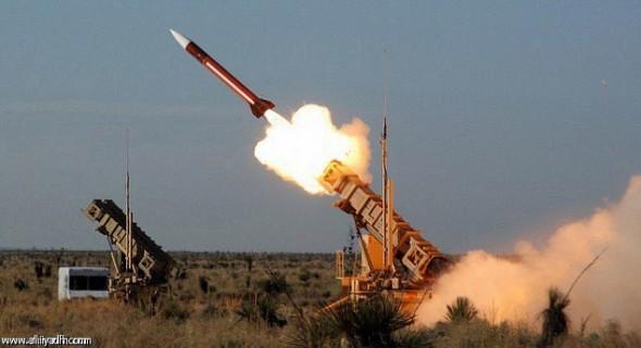 طيران التحالف يقتنص منصة صواريخ باليستية في حجة