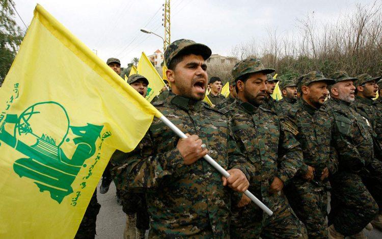 ماذا تعرف عن «حزب الله».. ذراع إيران الذي تشكل به الشرق الأوسط.. تفاصيل عن دور حزب الله في اجهاض الربيع العربي