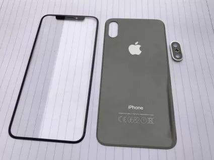 أيفون 8 قد يتحول إلى أيفون X أو iPhone Edition