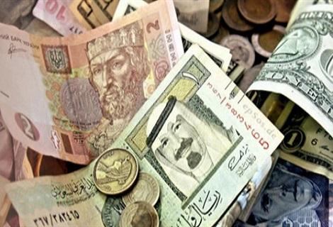 اسعار صرف العملات مقابل الريال اليمني اليوم الأحد 3 سبتمبر 2017