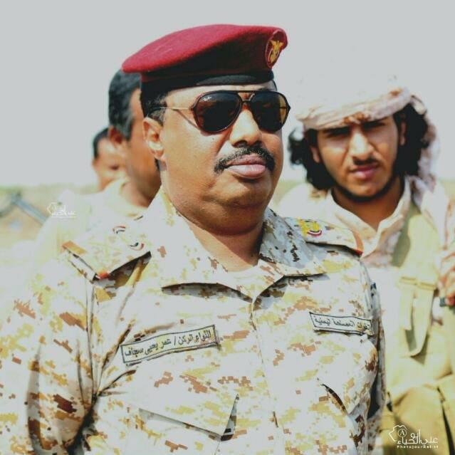 اللواء الركن عمر سجاف قائد المنطقة العسكرية الخامسة يكتب عن تفاصيل تحرير مدينة ميدي