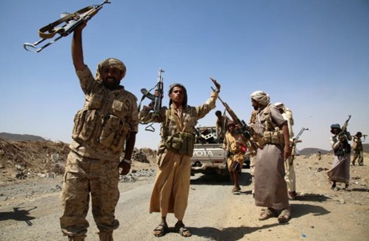 تفاصيل خطيرة.. لماذا أوقفت الإمارات الغطاء الجوي للجيش الوطني بمأرب؟