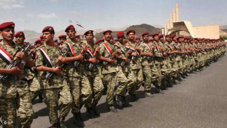 انشقاقات في صفوف الحرس الجمهوري المؤيد للرئيس السابق صالح