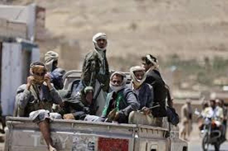 مقتل 3 قيادات ميدانية بارزة في مليشيا الحوثي بجبهتي صرواح وباقم