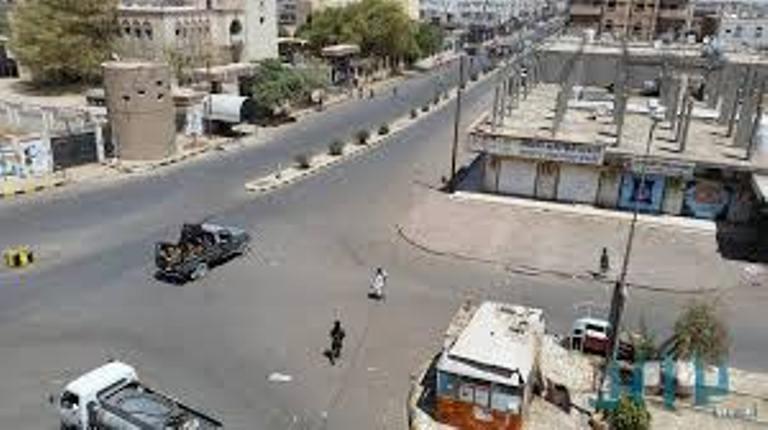 مقتل مسؤول عسكري بانفجار عبوة ناسفة غرب مدينة الحزم بالجوف