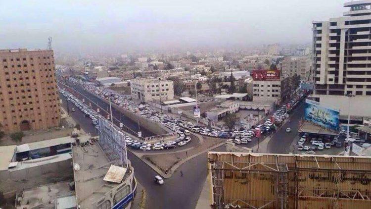 الحوثيون يقتحمون منزل وزير الداخلية حسين عرب في صنعاء