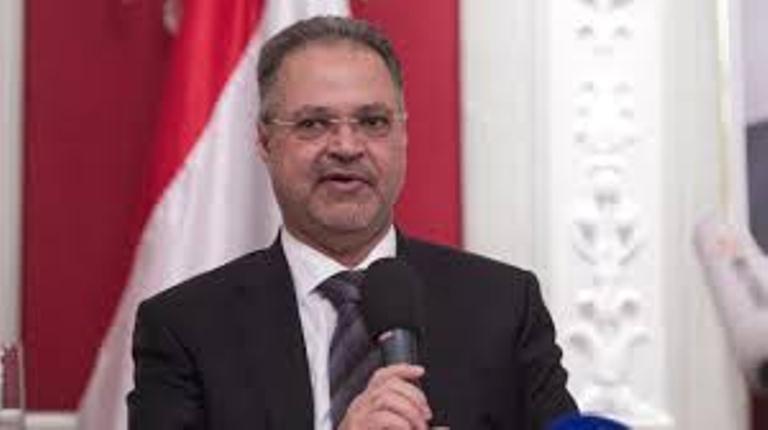 المخلافي: لا حاجة لعقد صفقات مع صالح ولن يكون له أي مكان بمستقبل اليمن