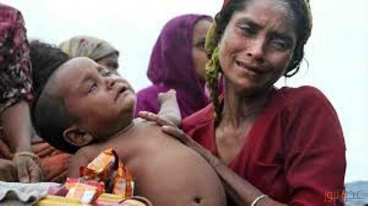 الجمهورية اليمنية تدين ما يتعرض له مسلمي الروهينجيا