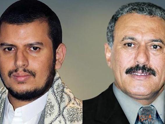 ضباط في الحرس الجمهوري يكشفون الاسباب السرية لتصاعد الخلاف بين المخلوع صالح والحوثيين