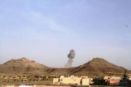 """الحوثيون يختطفون قائد معسكر """" ضبوة """" التابع للحرس الجمهوري إلى جهة مجهولة"""