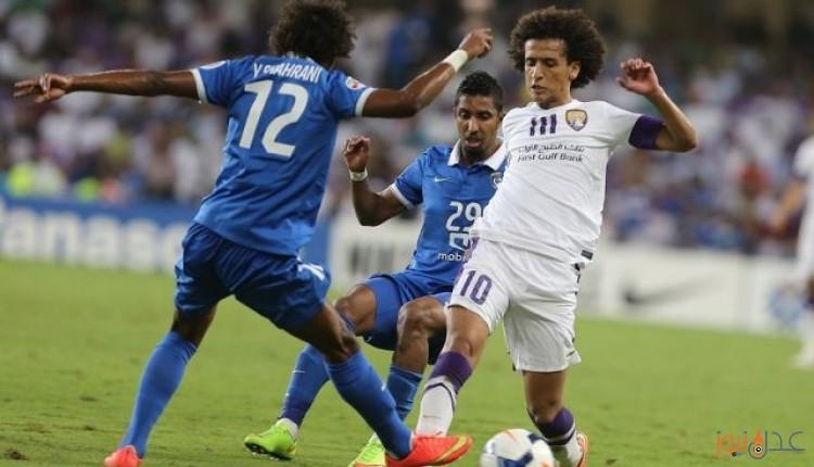 مباراة الهلال والعين اليوم.. صراع على التأهل لنصف نهائي دوري أبطال آسيا