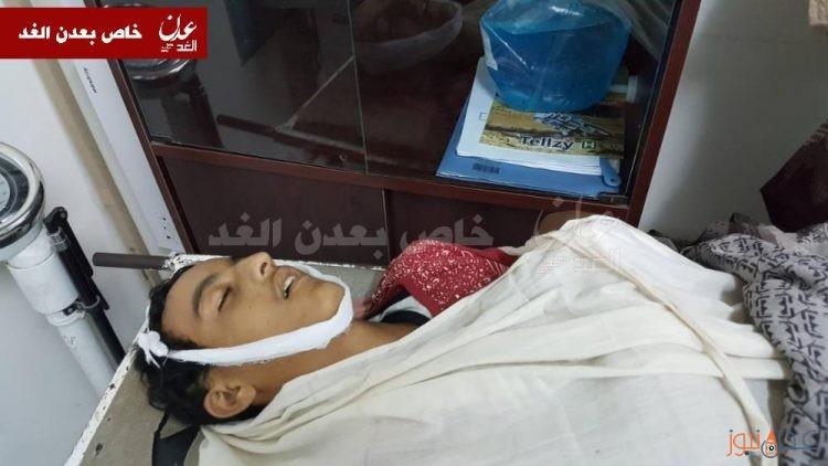 """قوات امن تابعة لــ"""" شلال"""" تقتل شاب في عدن"""