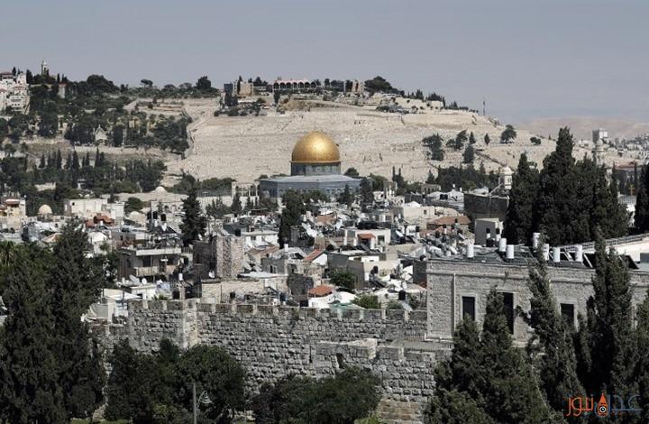 كاتب إسرائيلي يعرض شكلا لدولة أردنية فلسطينية عاصمتها عمان